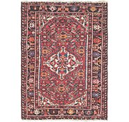 Link to 3' 8 x 5' Hamedan Persian Rug