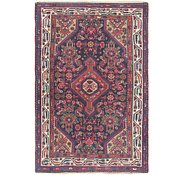 Link to 2' 7 x 5' 5 Darjazin Persian Rug