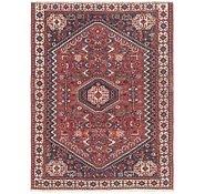 Link to 3' 8 x 5' Maymeh Persian Rug