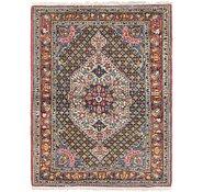 Link to 3' 7 x 4' 8 Bidjar Persian Rug