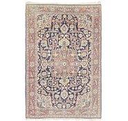 Link to 3' 5 x 5' Bidjar Persian Rug