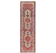 Link to 3' x 10' 6 Meshkin Persian Runner Rug