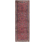 Link to 3' 4 x 10' 10 Liliyan Persian Runner Rug