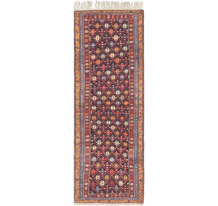 4' x 12' 8 Sarab Persian Runner Rug