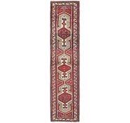Link to 3' 3 x 14' Meshkin Persian Runner Rug