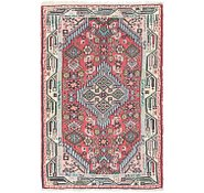 Link to 2' 8 x 4' Darjazin Persian Rug