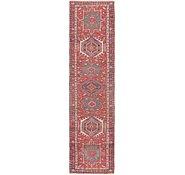 Link to 3' 2 x 13' 2 Gharajeh Persian Runner Rug