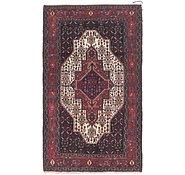 Link to 122cm x 208cm Senneh Persian Rug