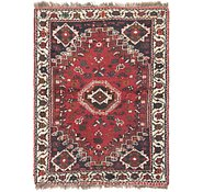 Link to 4' 2 x 5' 5 Shiraz Persian Rug