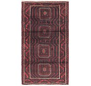 Link to 4' 2 x 7' 8 Balouch Persian Rug