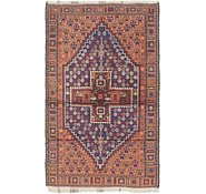 Link to 3' 4 x 5' 6 Balouch Persian Rug