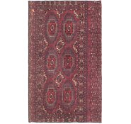 Link to 2' 3 x 4' Bokhara Oriental Rug