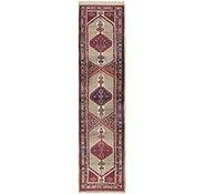 Link to 3' 10 x 15' 5 Meshkin Persian Runner Rug