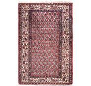 Link to 3' 3 x 4' 10 Hamedan Persian Rug