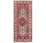 Link to 3' 4 x 7' 8 Sarab Persian Runner Rug