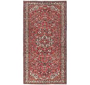 Link to 5' x 10' Bakhtiar Persian Runner Rug