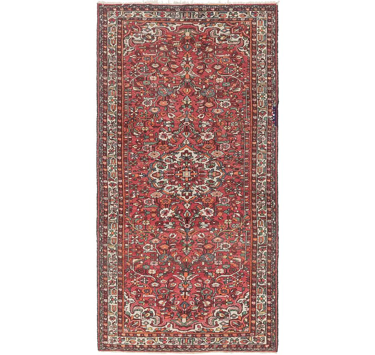 5' x 10' Bakhtiar Persian Runner...