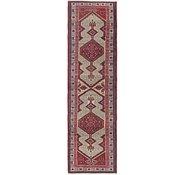 Link to 3' x 11' Sarab Persian Runner Rug