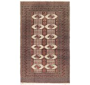 Link to 4' 2 x 7' 2 Bokhara Oriental Rug