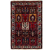 Link to 127cm x 205cm Bakhtiar Persian Rug