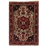 Link to 4' 6 x 6' 9 Bakhtiar Persian Rug