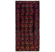 Link to 107cm x 183cm Shahsavand Persian Rug