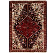 Link to 130cm x 183cm Yalameh Persian Rug