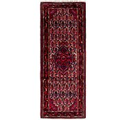 Link to 2' 7 x 6' 8 Darjazin Persian Runner Rug