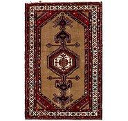 Link to 127cm x 213cm Hamedan Persian Rug