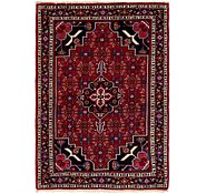 Link to 4' x 8' Shiraz Persian Rug