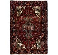 Link to 4' 4 x 6' 3 Darjazin Persian Rug