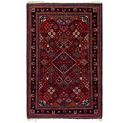 Link to 4' x 6' 9 Maymeh Persian Rug