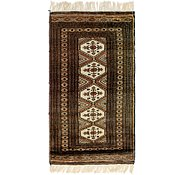 Link to 2' 7 x 4' 9 Bokhara Oriental Rug
