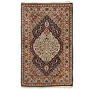 Link to 3' x 5' Tabriz Persian Rug