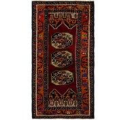 Link to 4' x 7' 8 Anatolian Runner Rug