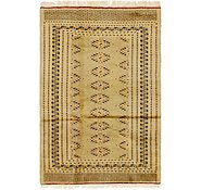 Link to 4' 3 x 6' 3 Bokhara Oriental Rug