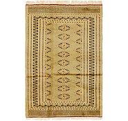 Link to 130cm x 190cm Bokhara Oriental Rug