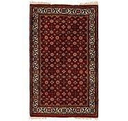 Link to 97cm x 160cm Bidjar Persian Rug