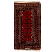 Link to 3' x 5' 8 Bokhara Oriental Rug