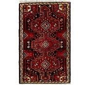 Link to 2' 8 x 4' 4 Hamedan Persian Rug