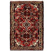 Link to 60cm x 100cm Hamedan Persian Rug
