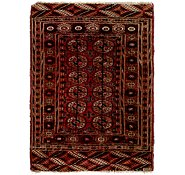 Link to 2' 5 x 3' 4 Bokhara Rug