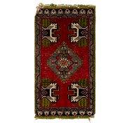 Link to 1' 8 x 3' 3 Anatolian Rug