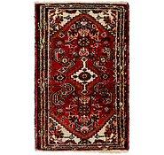 Link to 70cm x 110cm Hamedan Persian Rug