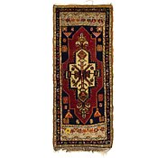 Link to 1' 9 x 4' 2 Anatolian Runner Rug