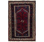 Link to 2' 10 x 4' 3 Kars Oriental Rug