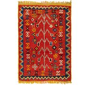 Link to 100cm x 145cm Moroccan Rug