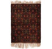 Link to 2' 10 x 3' 8 Shiraz Persian Rug