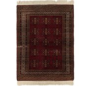 Link to 3' 2 x 4' 2 Bokhara Oriental Rug