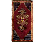 Link to 1' 8 x 3' 2 Anatolian Oriental Rug